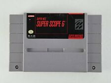 Super Scope 6 (Game Only) - Nintendo Super NES