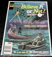 Ripley's Believe It or Not 71 (6.0) Whitman Variant - Gold Key Comics