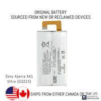 Battery for Sony Xperia XA1 Ultra (G3223) (Premium)