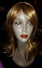 Forever Young GLOW GIRL Synthetic Long Wig, Color# F27/613 & Super Sexy