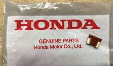 Genuine Honda 7.5A Blade Fuse 38221-Sna-A31