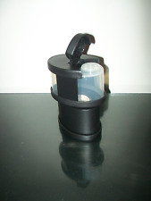 Tupperware Orient Express Spice Grinder Black Rare New in Package