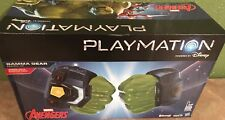 DISNEY Playmation GAMMA GEAR MARK II Marvel AVENGERS NEW