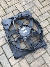 BMW 3 SERIES RADIATOR FAN COWL DIESEL E90 6937515