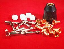 26 Pcs Plasma Spares Kit Thermal PCH 26/28/35/38 Free Post Australia Wide