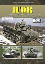 Tankograd 7015 IFOR