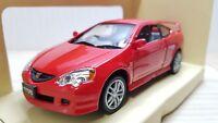 1/32 Saico HONDA INTEGRA TYPE R DC5 RED Acura RSX Type S diecast car model NEW