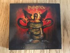 Redemption - This Mortal Coil Limited Edition Digipack 2CD 2011