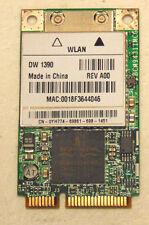 Dell Inspiron E1501 E1505 Wireless Wifi Card DW1390