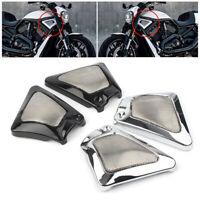 Intake Airbox Frame Neck Side Cover For Harley Davidson V-Rod Special VRSCDX