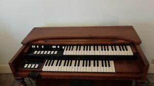 Hammond M3 valve tonewheel organ