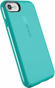 Speck CandyShell Case Teal/Blue for iPhone 8/7/6S & SE 2020 Gen NEW