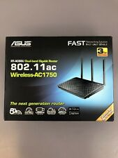 ASUS RT-AC66U wireless router - 802.11ac