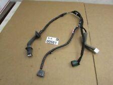 2013 2014 Nissan Sentra Right Passenger rear back door wire wiring harness plug