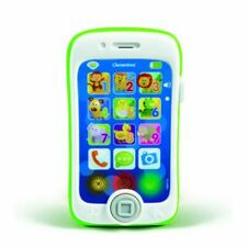 Clementoni CLM14969 Baby Smartphone Touch & Play