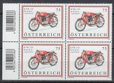 Österreich Austria 2011 ** Mi.2914 Motorrad Motorcycle [sr1797]