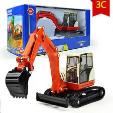 Crawler Excavator 1:50  Construction Vehicles Equipment Diecast Model Toy