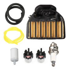 For Husqvarna 455 455E 460 455 460 Rancher chainsaw Air Filter Tune Up Kit