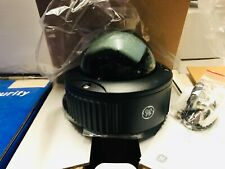 NEW GE SECURITY DR-1500 Hi-Res Rugged Outdoor MiniDome Orig List $520