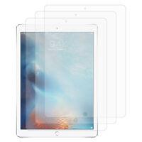 Lot/ Pack Films Protecteurs Protection d'ecran pour Choix Apple iPad Pro 9.7