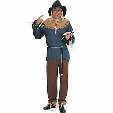 Rubie's Wizard of Oz 75th Anniversary Edition Adult Scarecrow Costume Standard