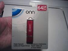 64GB 2.0 flash drive high speed