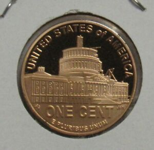 "2009 S Proof Lincoln ""Presidency """