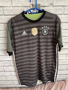 Germany 2016 Away Shirt XL