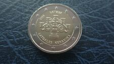 Latvia 2 euro coin 2020 UNC  Latgalian ceramics Shipping ~~ 2021 April - Mai