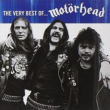 Motorhead - Very Best of [New CD] Rmst