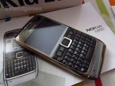 BRAND NEW Nokia E71 Unlocked Mobile Phone 100% ORIGINAL BNIB Vintage Collection