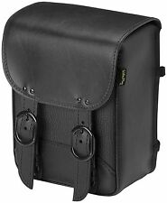 WILLIE AND MAX BLK JACK SISSY BAR BAG 59591-00 LUGGAGE OTHER
