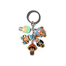 Porte Clés One Piece