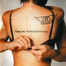 Aerosmith - Young Lust: The Aerosmith Anthology [New CD] UK - Import