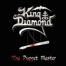 THE PUPPET MASTER [9/14] USED - VERY GOOD VINYL