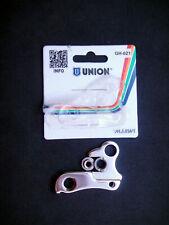 Patte de dérailleur Union GH-021 compatible Bianchi Colnago Giant Kona et autres