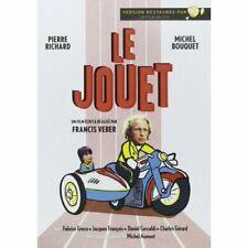 DVD : Le jouet - Pierre Richard - NEUF