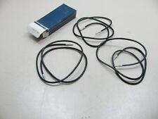 Telemecanique luce capo COPPIA Cavo Fiber Optic light guide xuf-s2510 NUOVO