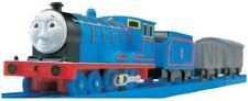 "TAKARA TOMY PLA RAIL PLARAIL TS-02 Thomas The Tank Engine ""Edward"" Free Shipping"