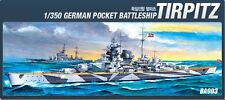 Academy Model kit 1/350 German Battleship TIRPITZ #14111
