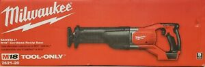 M18™ SAWZALL® Reciprocating Saw (Tool Only) - 2621-20