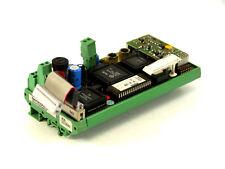 Ferrocontrol Steuerungssysteme FBUR-1 Feldbus-Achsrechner Controller Steuerung