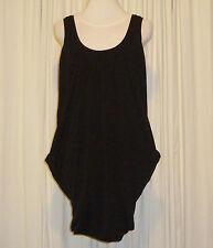 BEAUTIFUL SASS&BIDE BLACK GATHERED MINI DRESS Euro 42 US 6 AUS 10/12