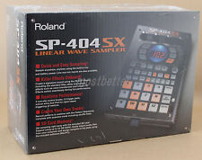 Roland SP-404SX Compact Linear Wave Sampler from Japan