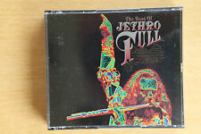 Jethro Tull – The Best Of Jethro Tull - The Anniversary Collection  (BOX 32)