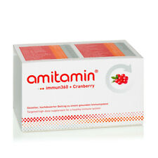 Amitamin - IMMUN360 + CRANBERRY 30-DAY