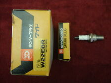 10 Denso Spark Plug W22EBR ND 3082 (Autolite 2526 2594 ; NGK 4121 B6EM B7EM B7ET
