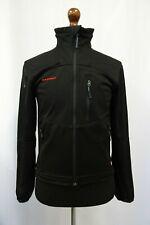 Men's Mammut Softshell Jacket Coat XS
