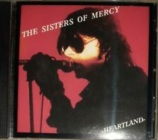 The Sisters of Mercy Heartland CD Rare Démos 1981 - 1985