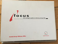 The Manager's Guide to Reducing Energy Bills_Scottish Energy Efficiency Office